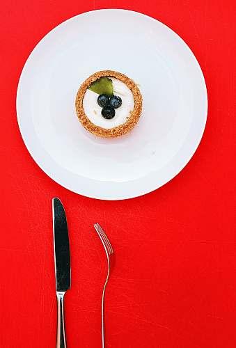 cromatic baked pastry dessert