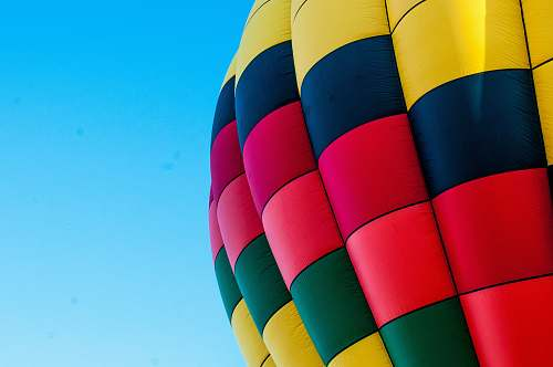 photo transportation multi-colored hot air balloon aircraft free for commercial use images