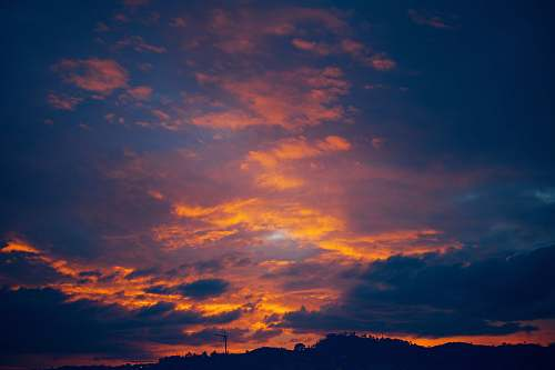 sky  dawn