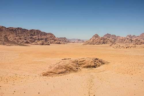 desert landscape of photography of desert landscape