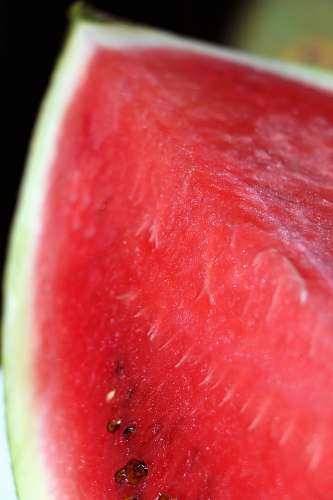 food watermelon slice fruit