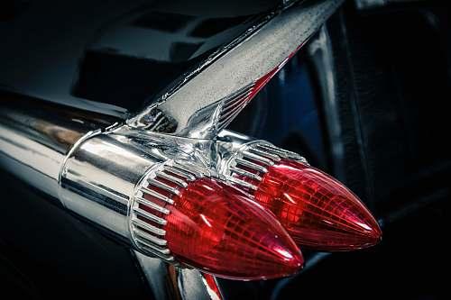 lights  car
