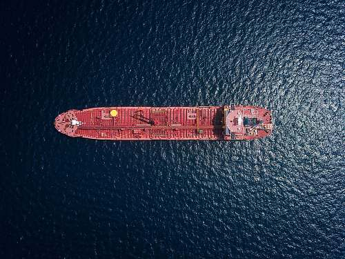 photo ship aerial photography of tanker ship boat free for commercial use images