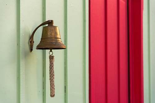 bell brown steel bell building