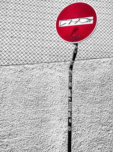 porto do not enter signage portugal