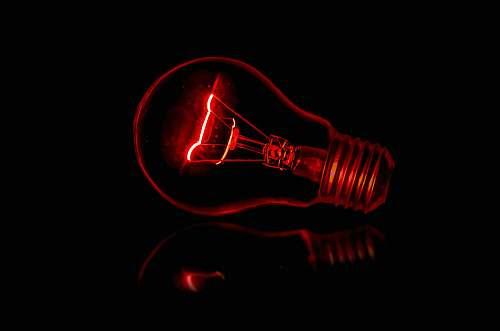 light light bulb no cable