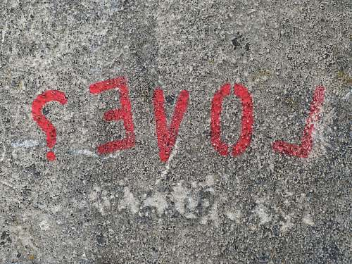 photo word love text showing on gray concrete surface weymouth free for commercial use images
