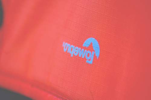 file binder Lowepro logo word