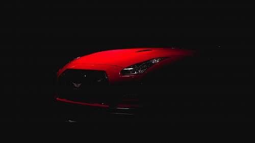 car red car red