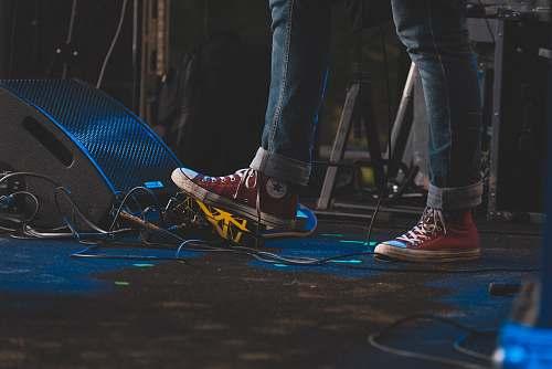 clothing  shoe