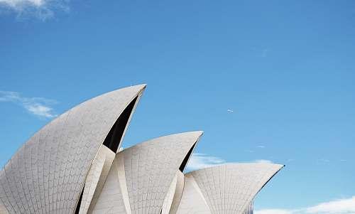 architecture Sydney Opera House, Australia opera house