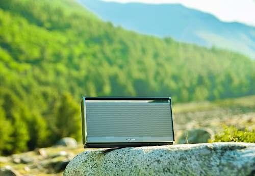 chitkul portable speaker on rock india
