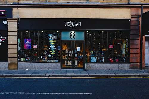 shop  bookstore