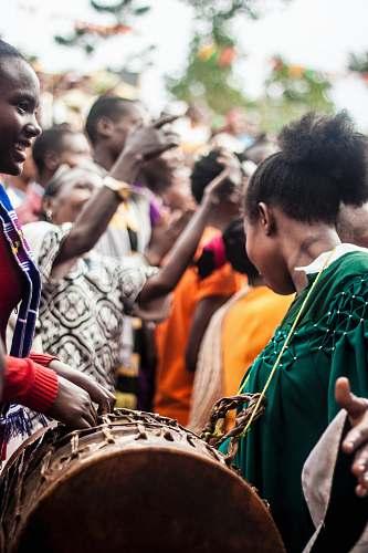 human people on music festival people
