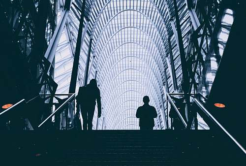 photo human person climbing stair silhouette free for commercial use images