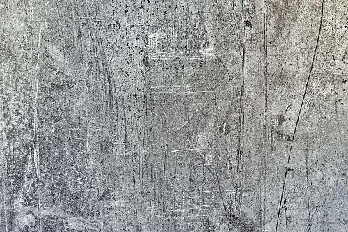 grey blue and white abstract painting concrete