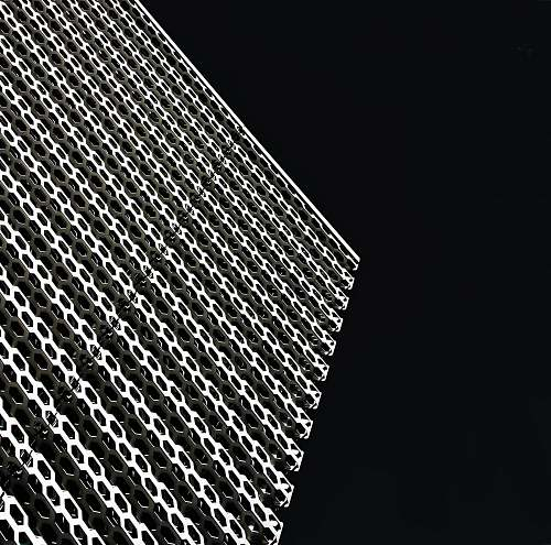 texture high rise building at nighttime rug