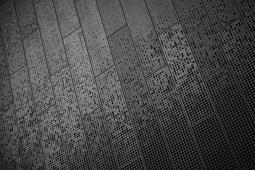 black-and-white black and white checkered textile floor