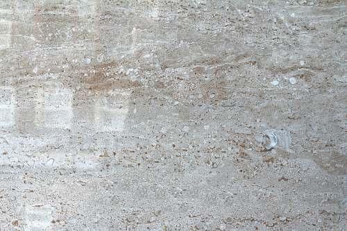 concrete brown and white concrete wall home decor