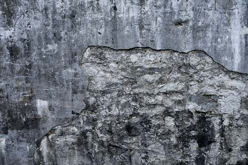 wall grey and black concrete wall concrete