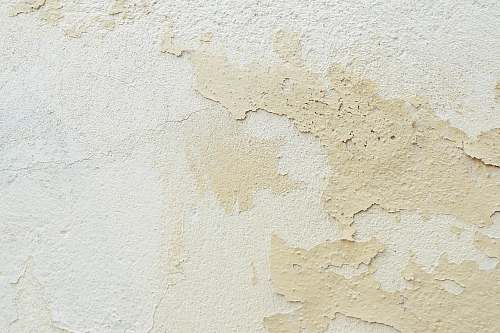 texture white and brown concrete wall paphos