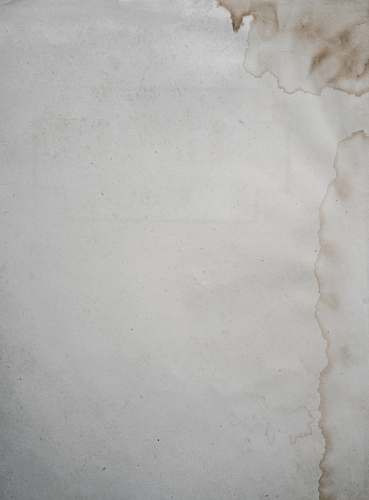 texture white cloth with stain paper