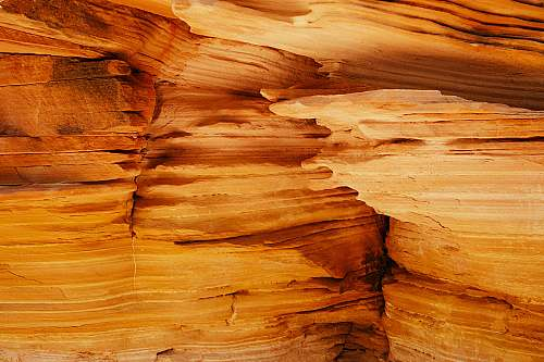 texture brown rock formation wood