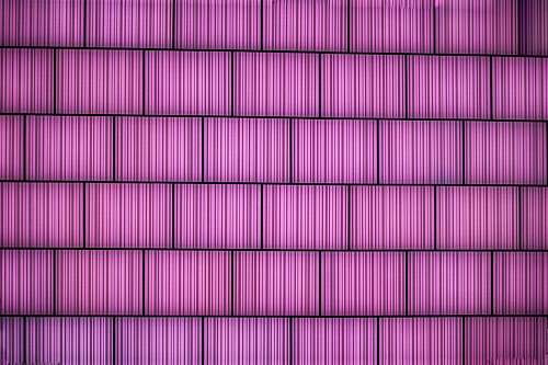 pattern black and white striped textile purple