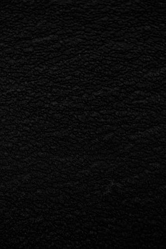 black black textile in close up photography black-and-white