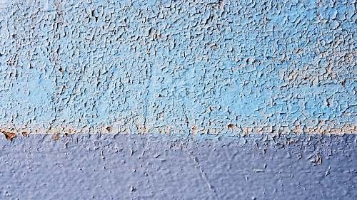 concrete blue concrete pavement word