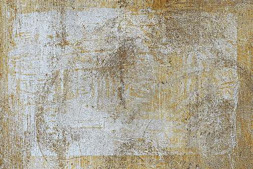 rug brown and white abstract painting sorrento