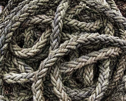 rope brown rope montacute