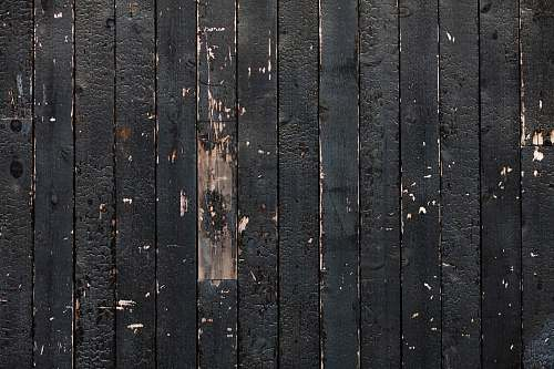 photo wood close up photo of black wooden board lockerbie square free for commercial use images