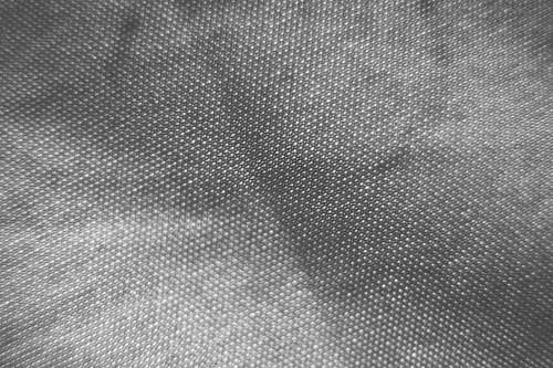 grey close up photo of gray textile black-and-white
