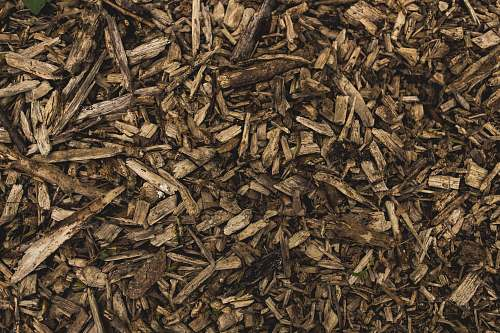 pattern firewood lot background