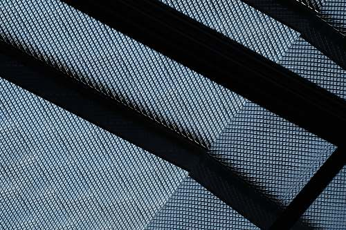 grey gray and black textile architecture