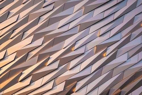 belfast gray digital wallpaper architecture