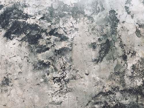grey gray sand concrete