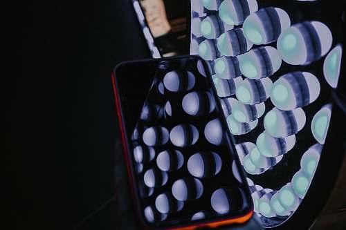 photo bonn white and black polka dot textile deutschland free for commercial use images