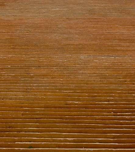 brown brown stairs rug