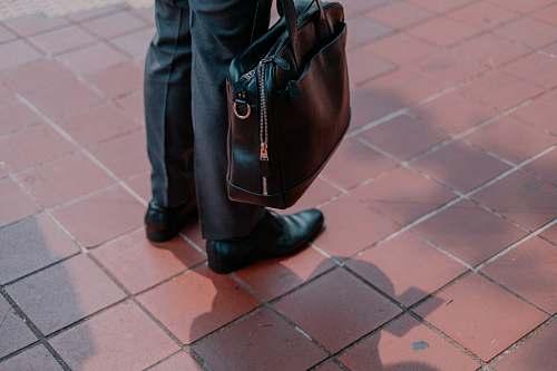 clothing black leather bag close-up photography singapore
