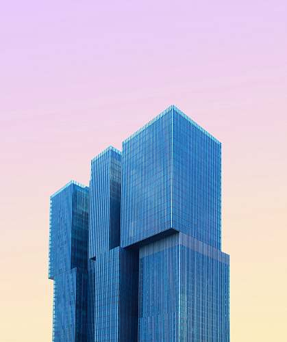 building building illustration city