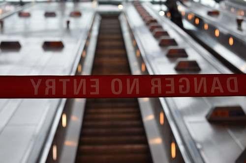 handrail  terminal