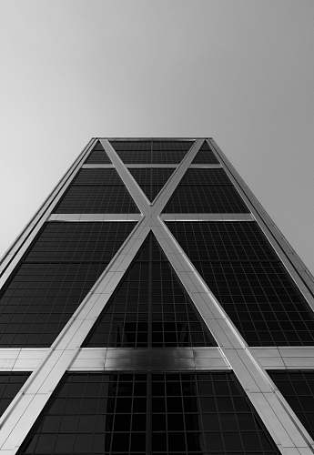 photo triangle black and gray concrete building architecture free for commercial use images