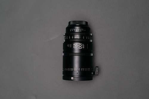 electronics black camera zoom lens camera lens