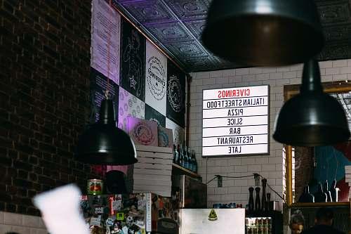 edinburgh Civerinos list restaurant