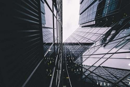 architecture architectural photography of glass building skyscraper
