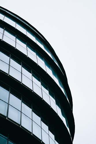 london low-angle photography of building at daytime architecture