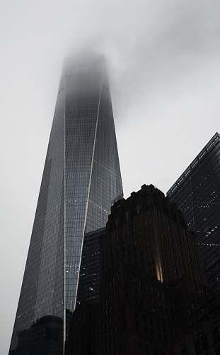 architecture One World Trade Center skyscraper