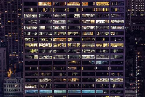 building editing video screengrab architecture